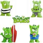 The Bogies Collectable Figurines with Detachable Keychain, By Piranha Studios