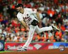 Justin Verlander Houston Astros 2017 MLB ALCS Action Photo UP203 (Select Size)