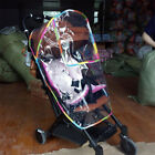 New Universal Transparent Baby Stroller Rain-proof Wind-proof Cover Wind Shield