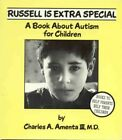 Russell Is Extra Special by Amenta III, Cahrles A. 0945354436 The Fast Free