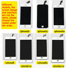 For iPhone 6&5 5S LCD Touch Screen Display Assembly Digitizer Replacement +Tools