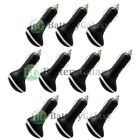 1 2 3 4 5 10 Lot USB RAPID Car Charger for Barnes Noble Nook HP TouchPad NEW HOT