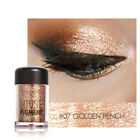 12 Colours for Choice Shimmer Glitter Pearl Loose Eyeshadow Eye Powder Cosmetic