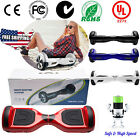 Hoverboard Self Balancing Scooter Two Wheel Electric Scooter Safety Scooter 6.5""