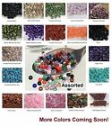 6/0 Toho Glass Seed Beads 10-Grams UR PICK