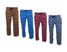 NEW MENS BOYS EX NEXT SKULL DESIGN PJ's PYJAMA BOTTOMS COTTON JERSEY S M L XL