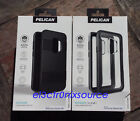 New Pelican Voyager Military Grade Case & Belt Clip Holster for Apple iPhone X