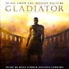 Gladiator: Music from the Motion Picture  CD BRAND NEW & SEALED  HANS ZIMMER