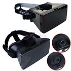 """Virtual Reality 3D Glasses for Samsung iPhone 4.7 5.5 6.5"""" Google Cardboard WR"""