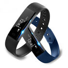Внешний вид - OLED Bluetooth Men Women Smart Watch Bracelet Fitness Tracker Counter Wristband