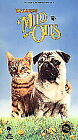 Adventures of Milo and Otis VHS  Factory Sealed
