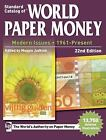 Standard Catalog of World Paper Money MODERN ISSUES 1961- *LIKE NEW & FREE SHIP
