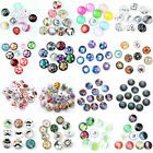 Wholesale 10pcs/lot 12/18mm Snap Charm Button Fits Ginger Snap Style Jewelry image