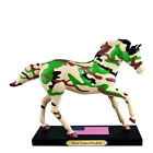 Trail of Painted Ponies First Comes Freedom Camouflage Horse Figurine 4035094