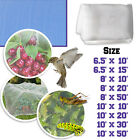 Kyпить Mosquito Garden Bug Insect Netting Insect Barrier Bird Net Plant Protect Mesh на еВаy.соm