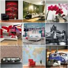WALL MURALS - WORLD MAP, FERRARI, FOREST, BRICKS, LONDON, NEW YORK & MORE