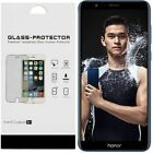 Premium [Real Tempered Glass] Screen Protector Film Guard for Huawei Honor 7X