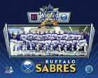Buffalo Sabres 2018 NHL Winter Classic Team Photo UW062