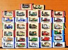 "OXFORD DIECAST VINTAGE 1920's FORD MODEL ""T"" TRUCKS CHOOSE FROM LIST - LOT F8"
