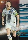 2015 Topps Apex MLS Captains - You Choose - *WE COMBINE S/H*