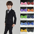 polka dots gifts - Cute Boys Girls Polka Dots Bow Tie Formal Party Wedding Bowtie Gifts Little