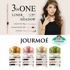 JOURMOE Japan 3 Way Liquid Eyeliner + Pencil Eyeliner + Eye Shadow Powder F401