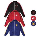 "NBA Mitchell & Ness ""Division Champs"" Vintage French Terry Track Jacket Men's on eBay"