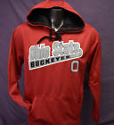 ohio state football playoff apparel - Ohio State Authentic Apparel Mens Ohio State Buckeyes Hoodie NWT M, L, XL, 2XL