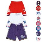 NBA 1972-2004 All Star East West Retro Swingman Shorts Men's by Mitchell & Ness