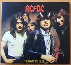 AC/DC HIGHWAY TO HELL 10 TRACK CD ALBUM