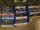 Blu Ray Movie Lot of 53 YOU PICK HOW MANY $4.0 USD