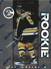 1997-98 Pinnacle Certified Rookie Redemption Hockey-Your Choice*GOTBASEBALLCARDS