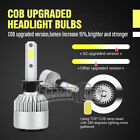 mitsubishi outlander price philippines - Great Promotion Price 2 x New H1 Car COB LED Headlight Kit Lights Lamps