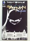 BATMAN #9 SKETCH VARIANT 1:200 THE NEW 52 BY CAPULLO