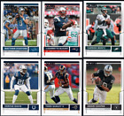 2017 Panini Score Football - Base Set Cards - Choose From Card #'s 1-220 $0.99 USD