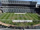 4 tickets LA CHARGERS @ OAKLAND RAIDERS 40 yard line 11/11