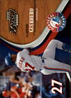 2002 Playoff Piece of the Game Baseball #1-98 - Your Choice *GOTBASEBALLCARDS