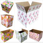 Kyпить 25 Designer Boxes corrugated Cardboard Box Shipping Cartons Mailers Gift Packing на еВаy.соm