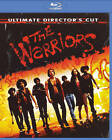 The Warriors (Blu-ray Disc, 2013) - NEW!!