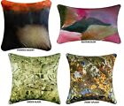 US SELLER. PAINT DECOR Pillow cover