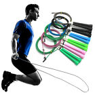 Внешний вид - 3M Aerobic Exercise Boxing Skipping Jump Rope Adjustable Bearing Speed Fitness