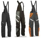 Fly Racing 2016 Adult SNX Pro Snowmobile Riding Bibs All Sizes XS-2XL