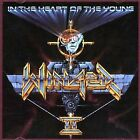 In the Heart of the Young by Winger (CD 1990 Atlantic Records) Original Release