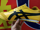 Mens Onitsuka Tiger Mexico 66 Athletic Outdoor Leather Sneakers Casual Shoes
