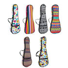 Tom & Will 63UKS Series Soprano Ukulele Gig Bag in Various Colours