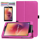 For Samsung Galaxy Tab A 8.0'' SM-T380 / T385 2017 Tablet Folio Case Cover Stand
