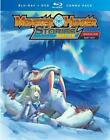 Monster Hunter Stories Ride On:ssn2 - Blu-Ray Region 1 Free Shipping!