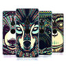 HEAD CASE DESIGNS AZTEC ANIMAL FACES 3 SOFT GEL CASE FOR SONY PHONES 1