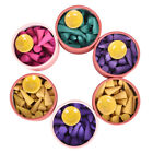 Conical Incense Spices Wardrobe Car Fresh Air Scented Fragrance For Homes