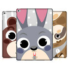 HEAD CASE DESIGNS CUTE ANIMAL FACES HARD BACK CASE FOR APPLE iPAD